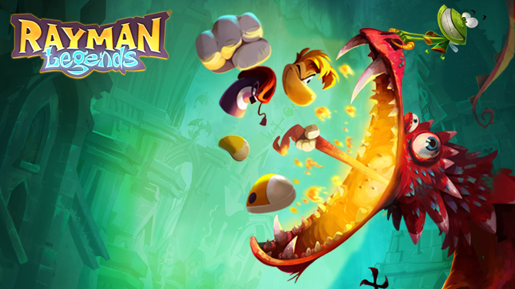 Rayman Legends : Level design analysis Part 1